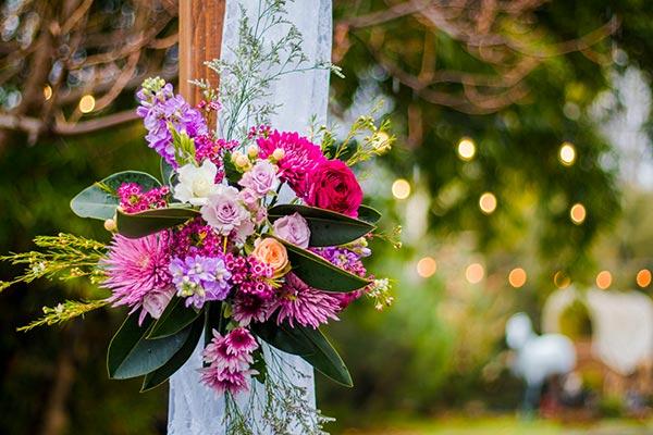Décoration et Art floral, créer une ambiance personnalisée